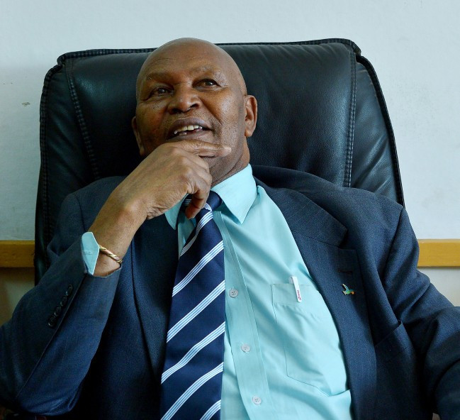 MP calls on President to pardon Kenyan legend Keino after embezzlement charges
