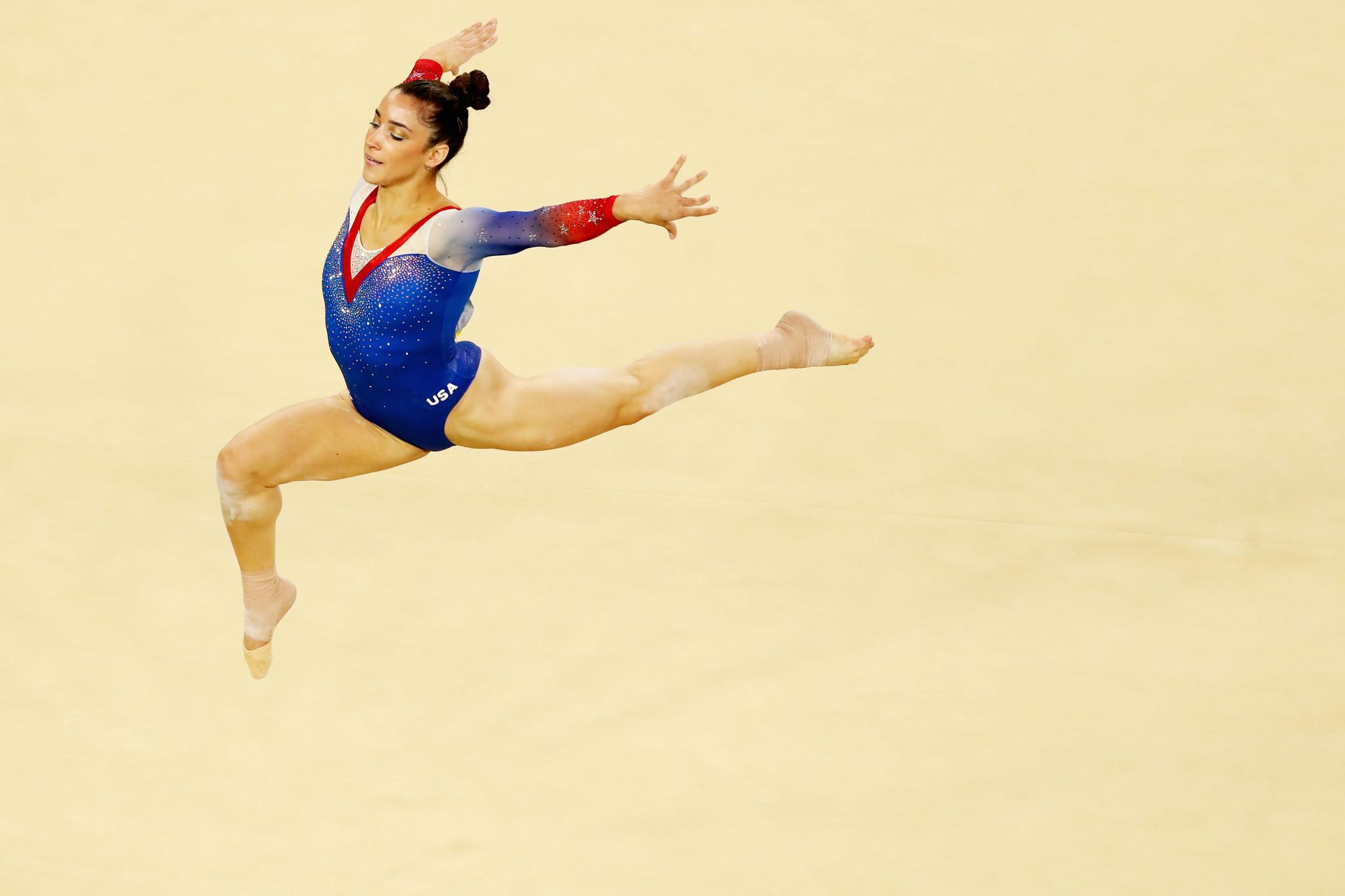 Olympic champion Raisman questions appointment of Mary Bono as USA Gymnastics chief