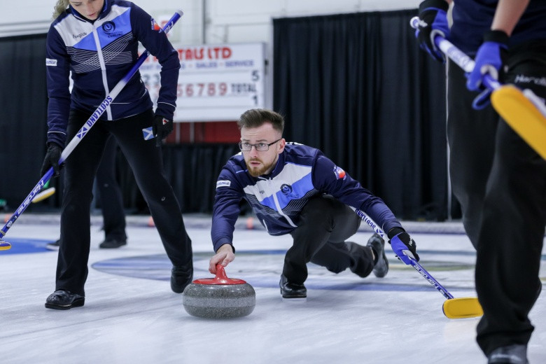Scottish Curling Championships no longer nation's qualifier for major competitions