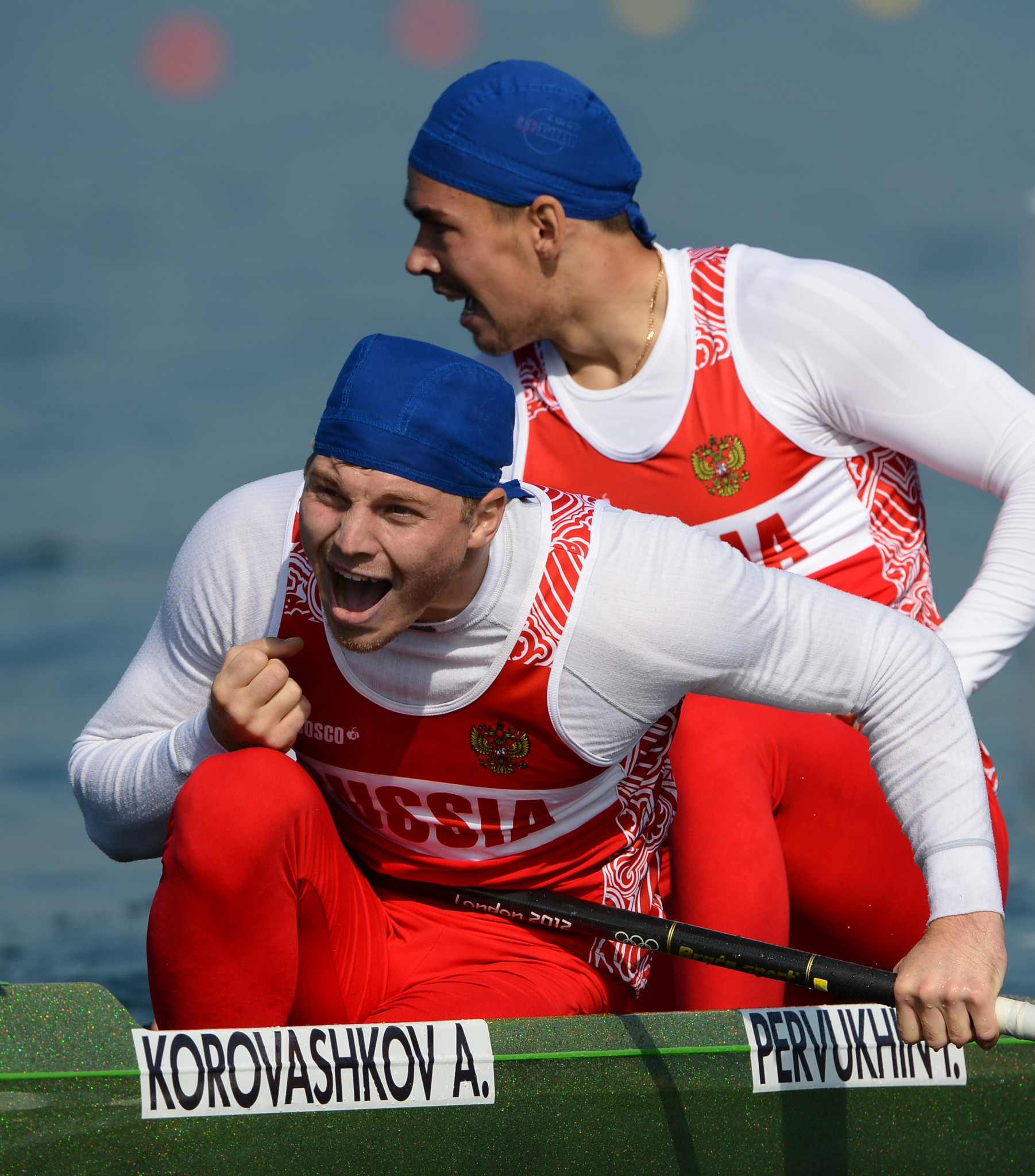 Russian sprint canoeist banned for doping less than a month after RUSADA reinstatement