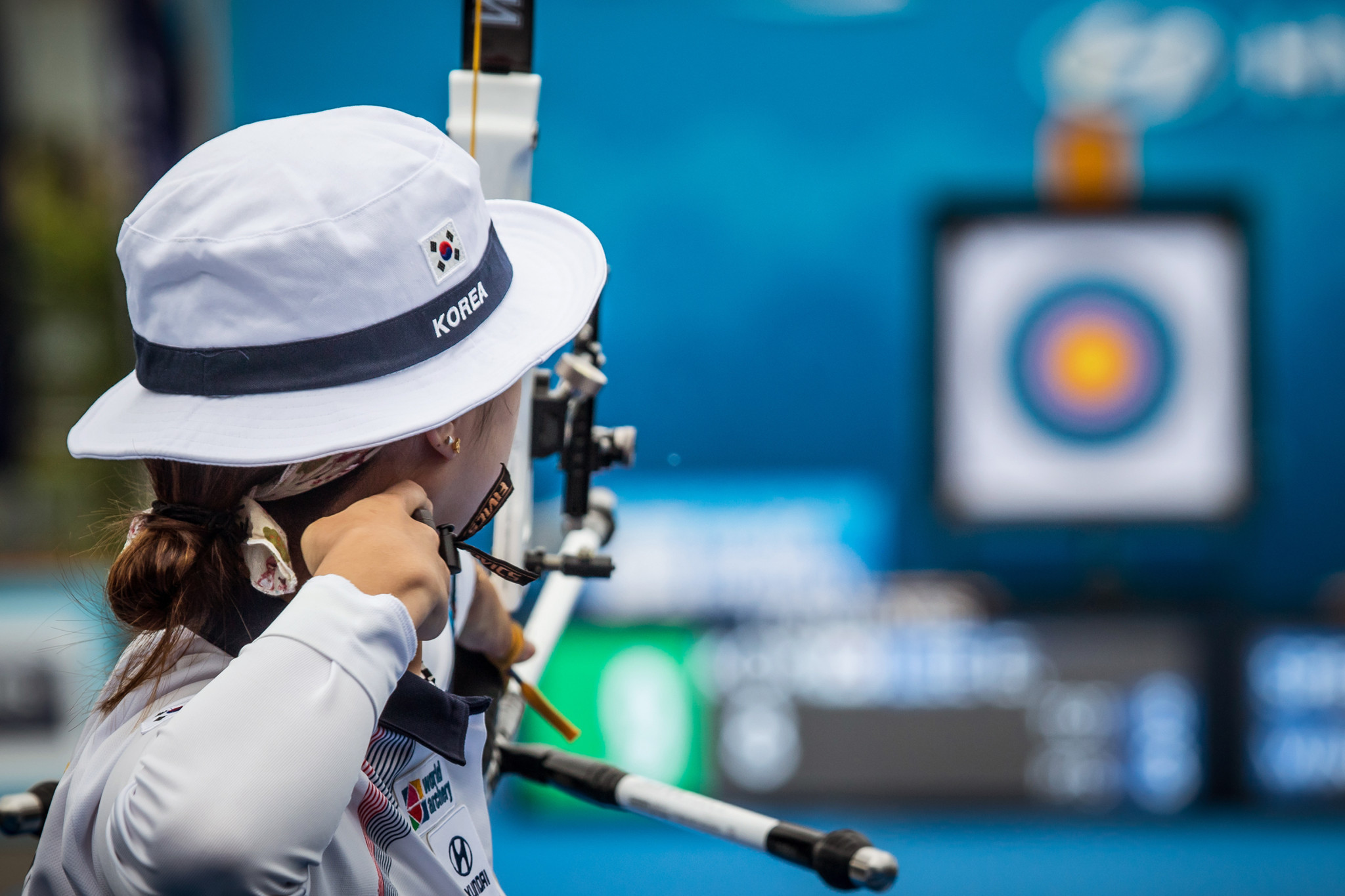 Polish Archery Federation suspended for governance failures