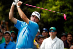 Watson eyeing further success at US Masters as Augusta prepares to host 79th edition