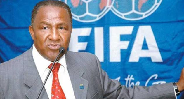 Former Dominican Republic Football Federation President banned by FIFA for 10 years