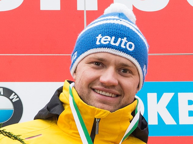 World luge champion Eggert suffers major injury in training accident