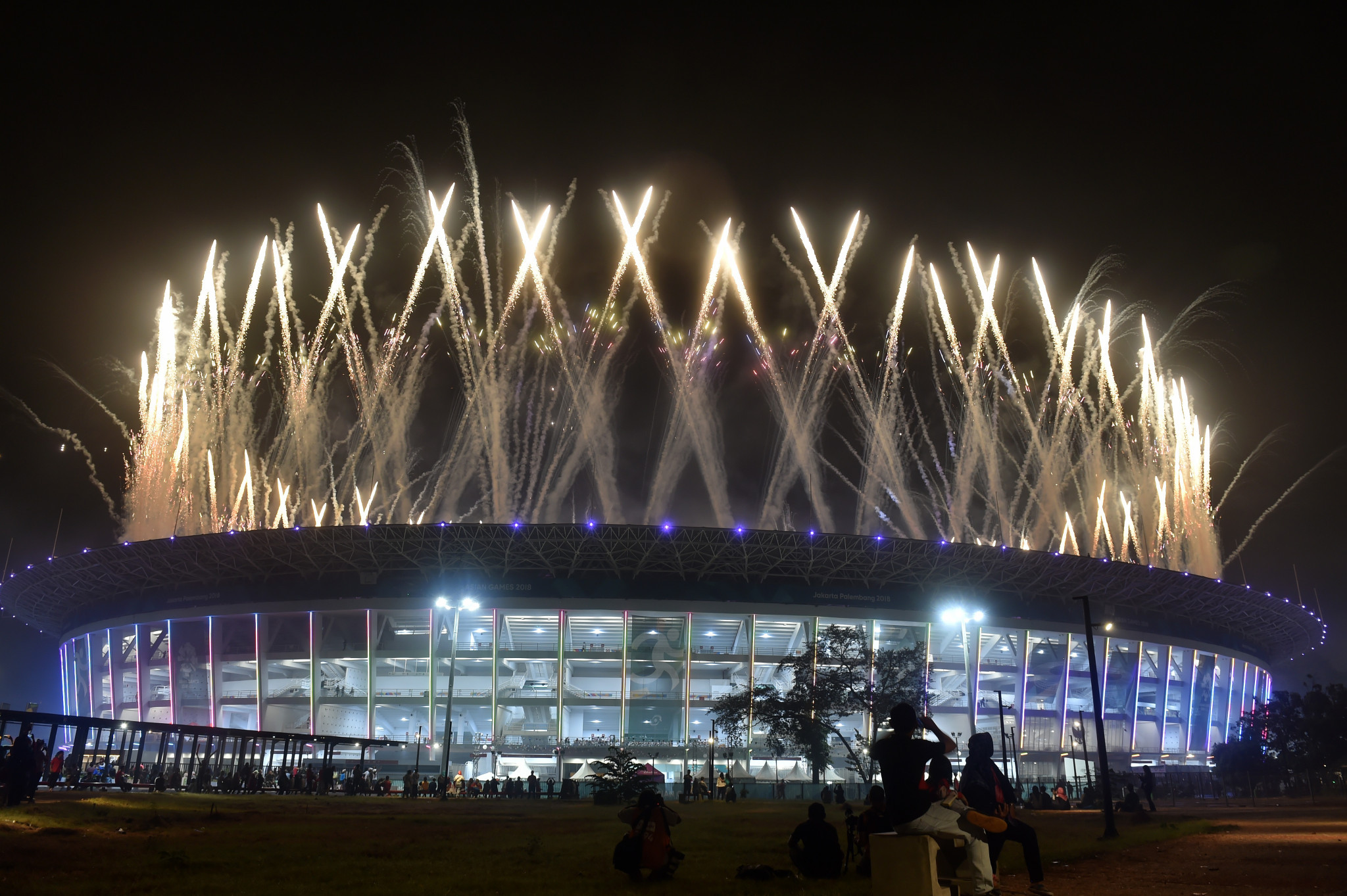 Tourist spending during 2018 Asian Games reached nearly $250 million, survey reveals