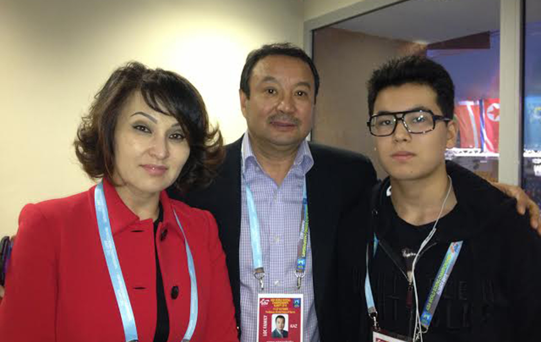 Konakbayev cleared to resume AIBA President campaign prior to CAS decision on eligibility