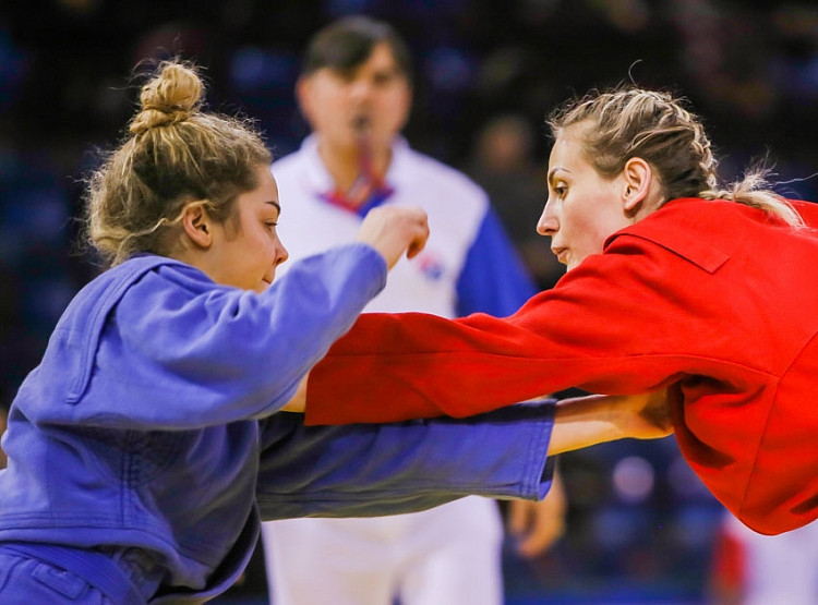 Sambo celebrates its 80th anniversary this year ©FIAS