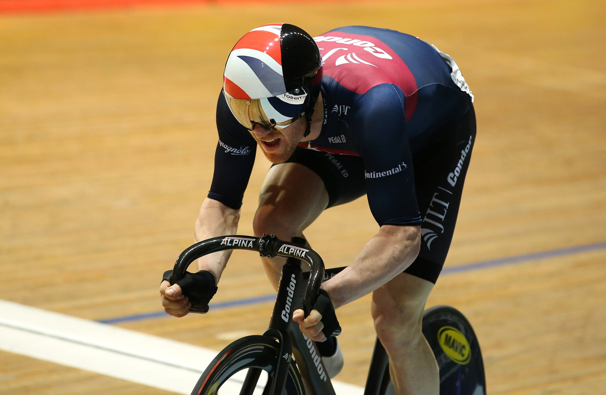 Britain team to beat with 2018-2019 UCI Track Cycling World Cup set to begin