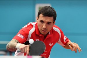 Paralympic champions Bayley and Davies among those through to knock-out stages at ITTF Para World Championships