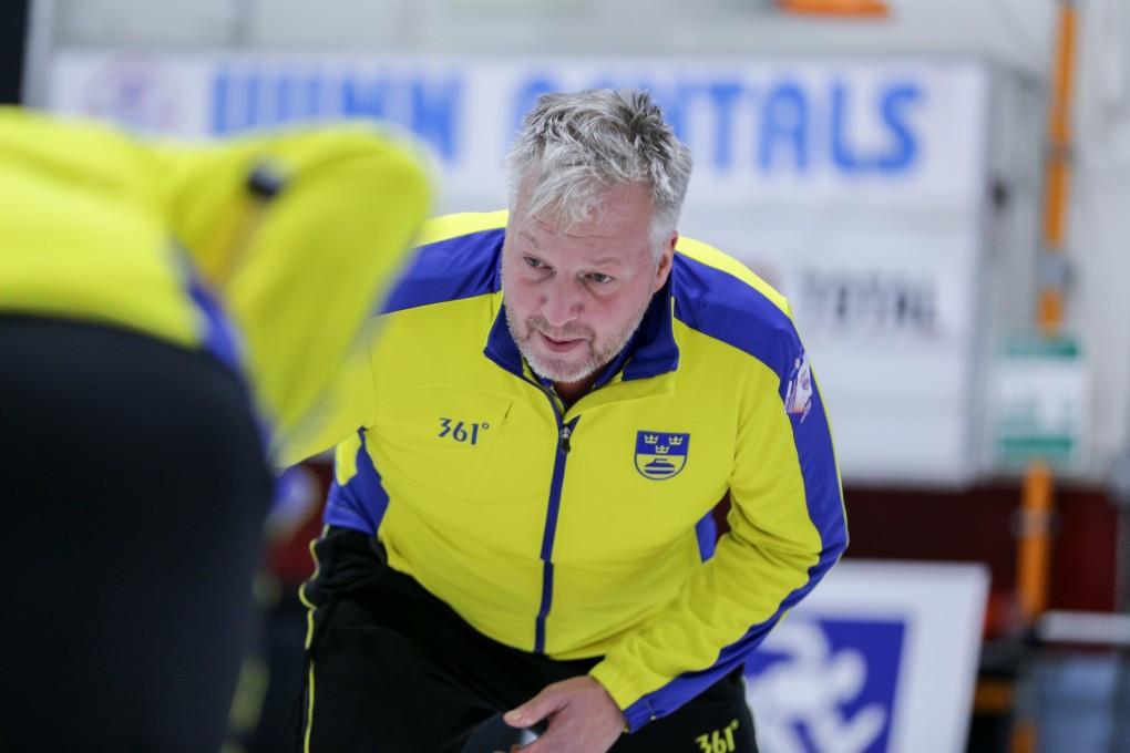 Sweden claimed the last play-off spot in Group C ©WCF