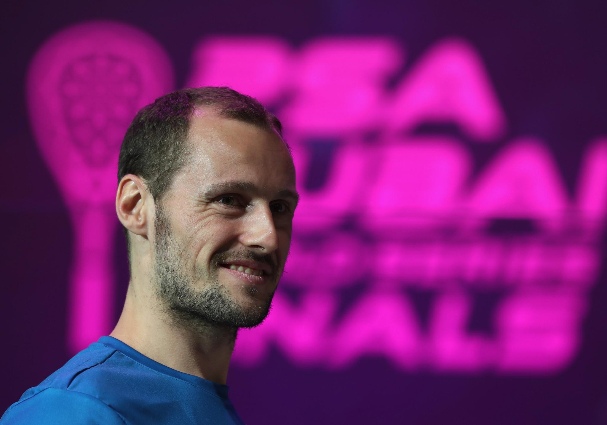 Former world squash champion Gaultier undergoes knee surgery