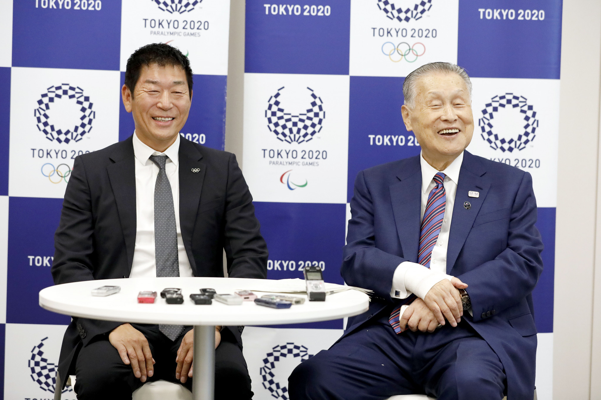 FIG President Watanabe to become Tokyo 2020 Executive Board member