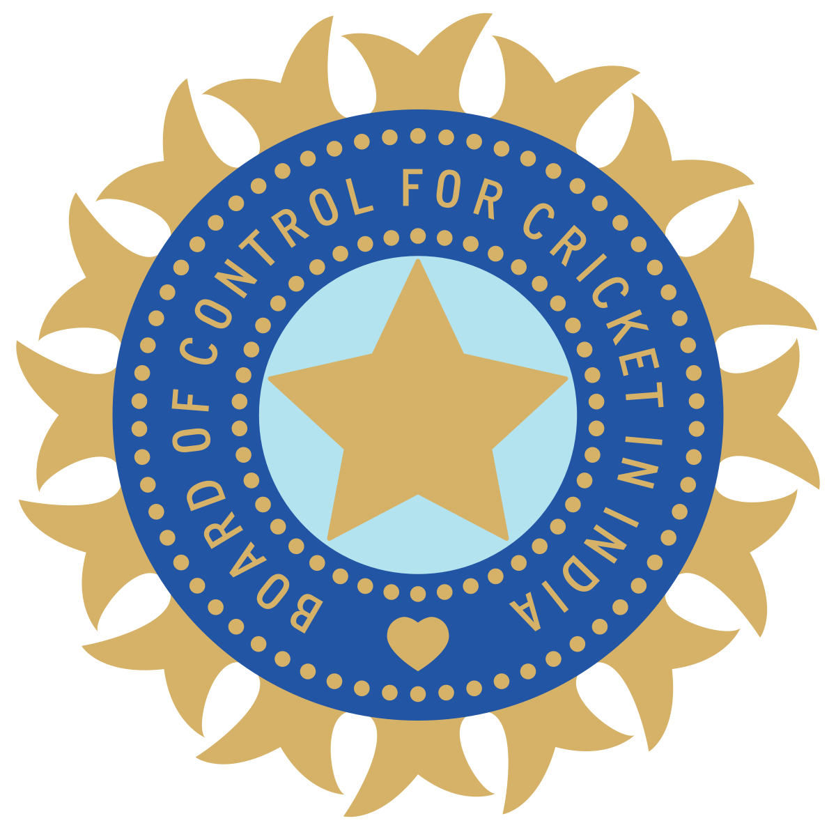 BCCI acting secretary Amitabh Chaudhary has claimed that the credibility of the sport has been put at risk by the governing body's refusal to comply with the country's National Anti-Doping Agency ©BCCI
