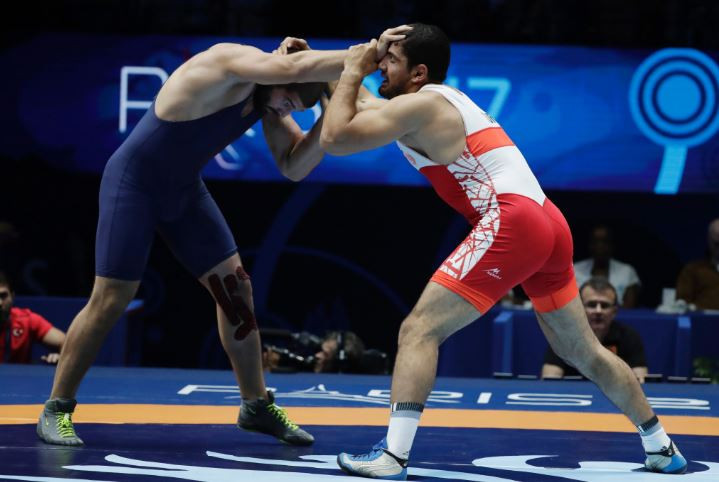 Oslo awarded 2021 World Wrestling Championships as UWW allocate dozens of major events