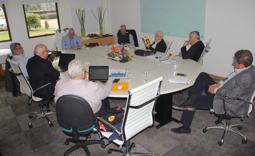 Colombian Olympic Committee host meeting to discuss preparations for Barranquilla 2018