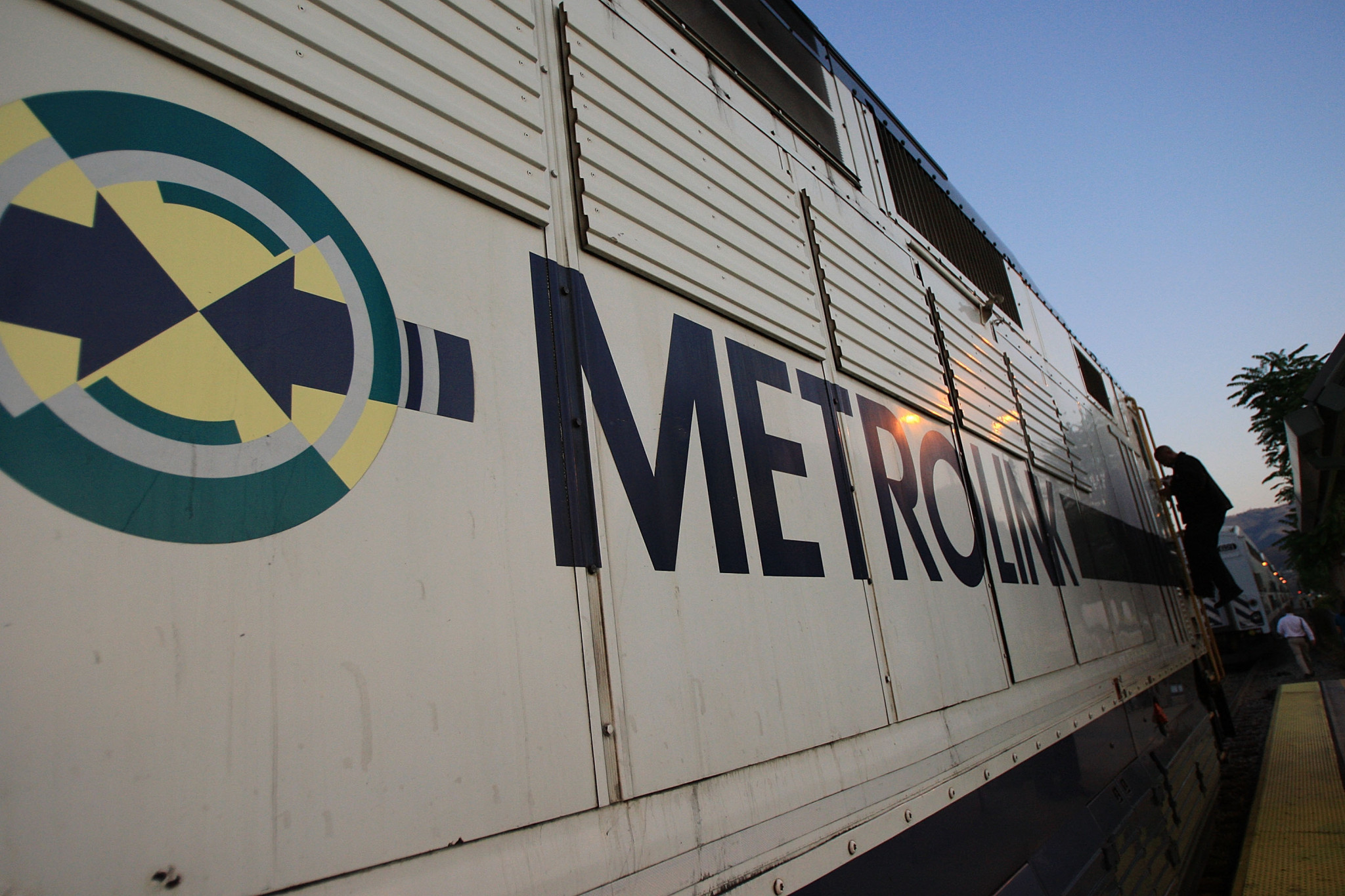Metrolink given cash boost for pre-Los Angeles 2028 improvements