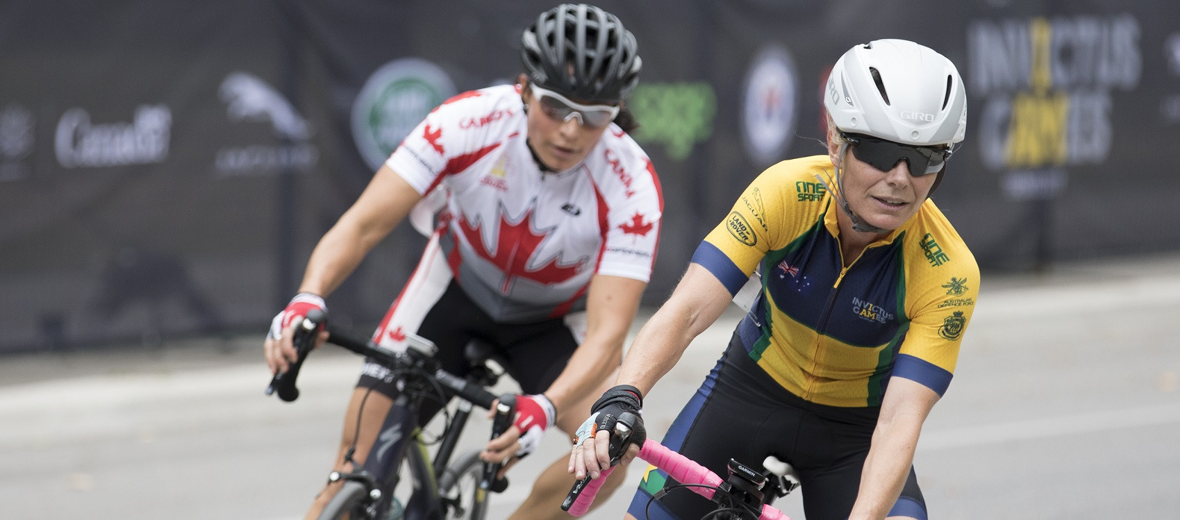 Invictus Games Foundation and USMES cyclists will participate together in events on Zwift ©Getty Images