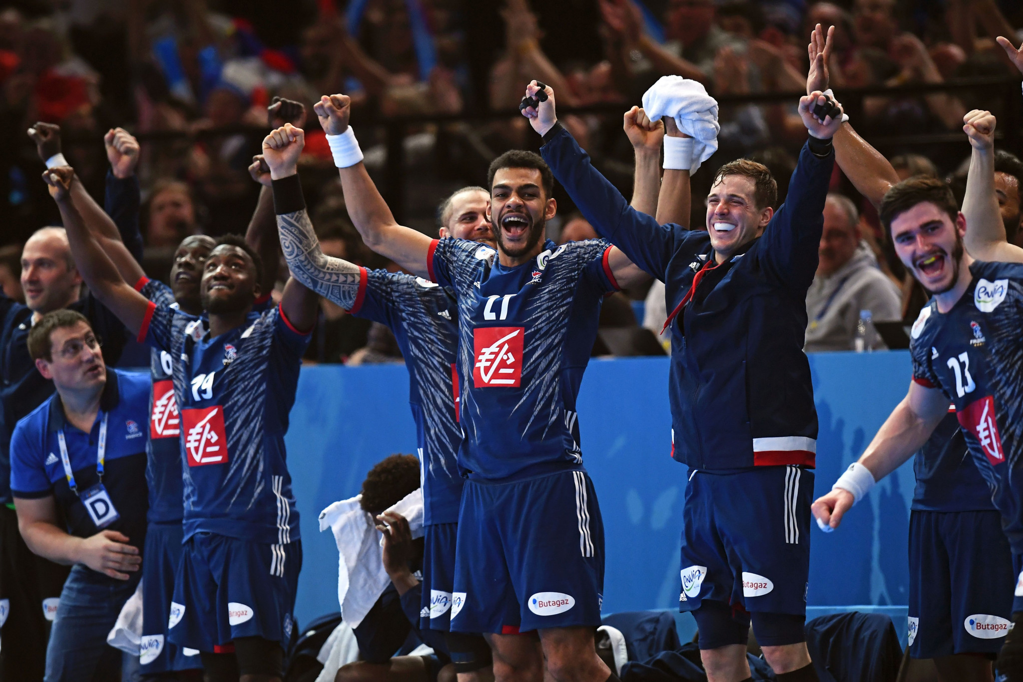 International Handball Federation to increase number of teams competing at World Championships