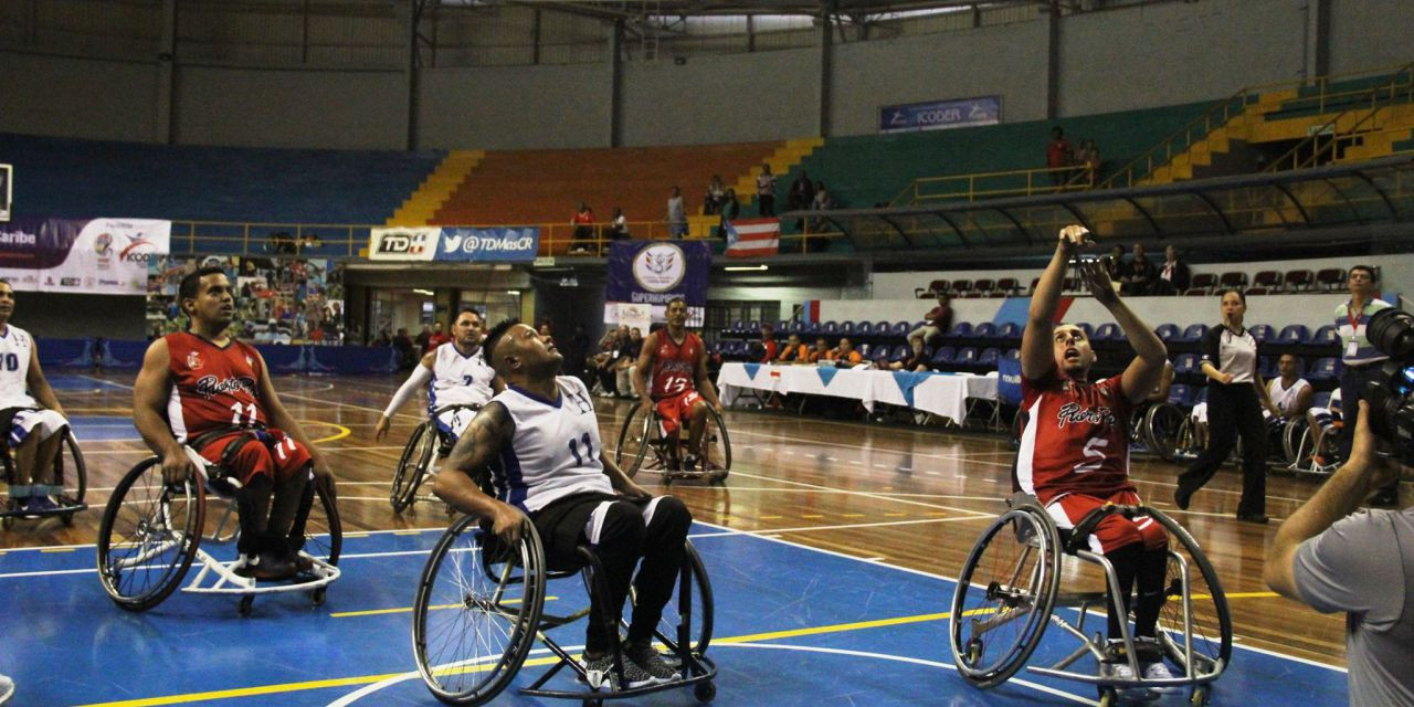 The IWBF Central America and Carribean Championship in Costa Rica, originally due to start tomorrow, has been brought forward by a day after Guatemala and Honduras withdrew ©IWBF