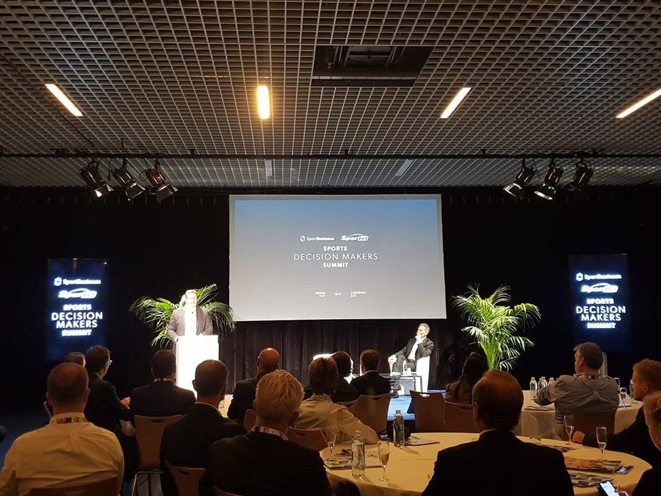 Sports Decision Makers Summits launched at SPORTELMonaco