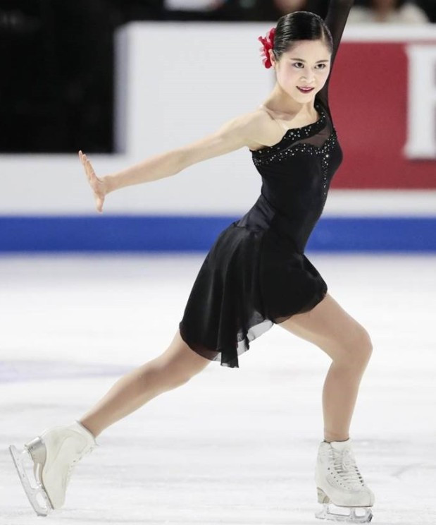 Miyahara defends title at ISU Skate America Grand Prix