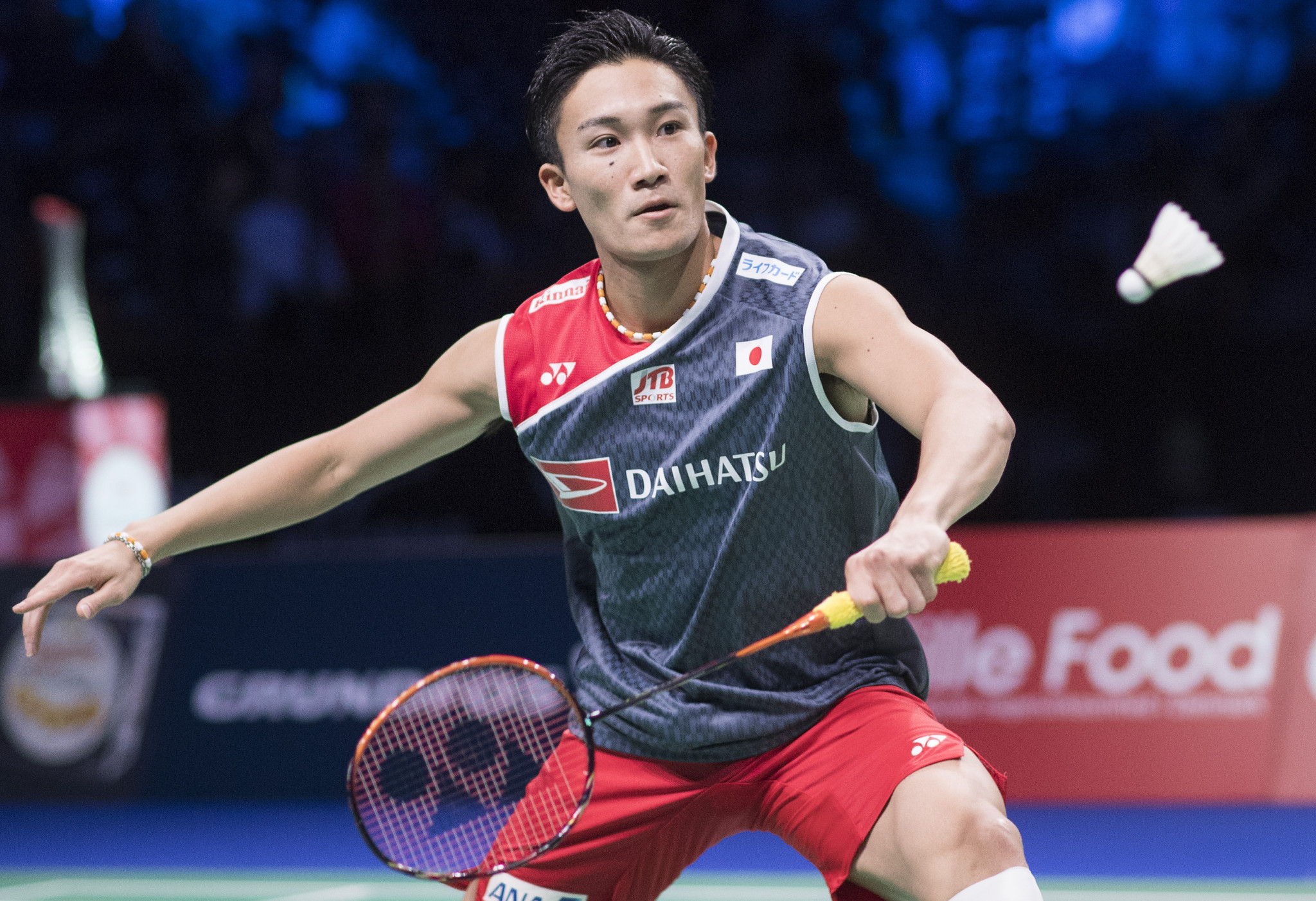 World number ones Momota and Tai hoping to continue run of success at BWF French Open