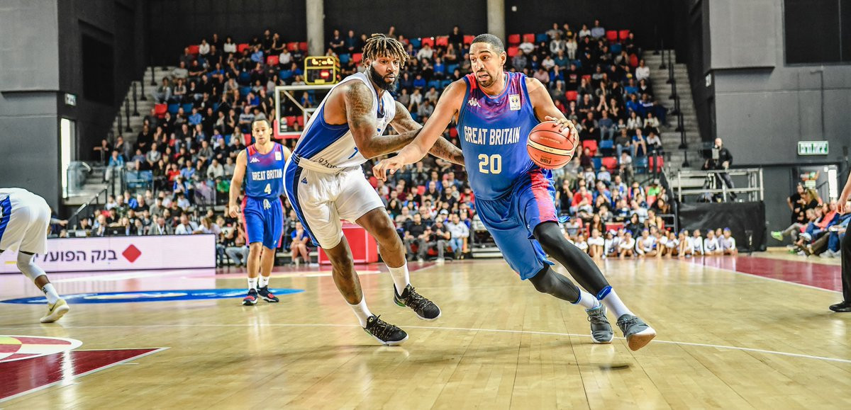 British basketball are receiving further funding from UK Sport to all athletes to participate in two senior women's and men's matches in November and February ©GB Basketball