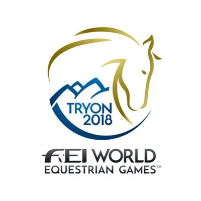 No doping positives but two adverse controlled medication findings reported from World Equestrian Games