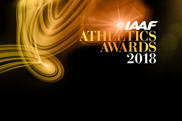 Record breakers Kipchoge and Mayer head nominations for IAAF Male World Athlete of the Year award