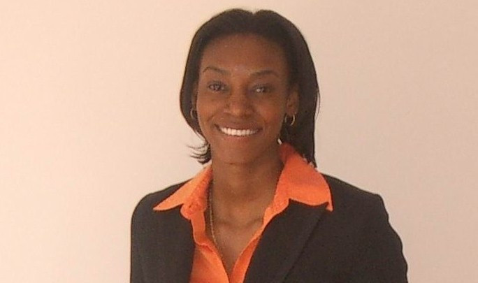 Anicia Wood has been announced as the new chair of the Athletes Commission of the Barbados Olympic Association ©BOA