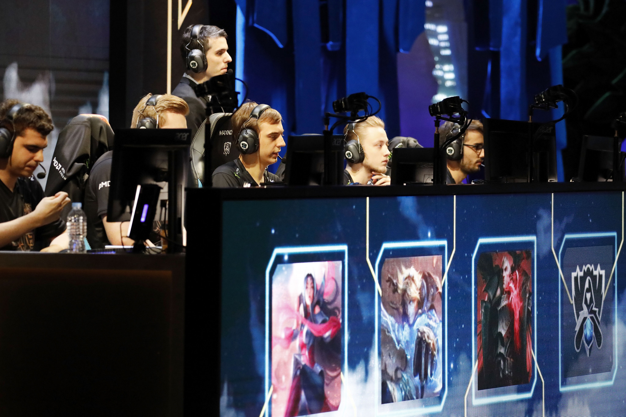 Esports could become an official medal event at the 2022 Asian Games ©Getty Images