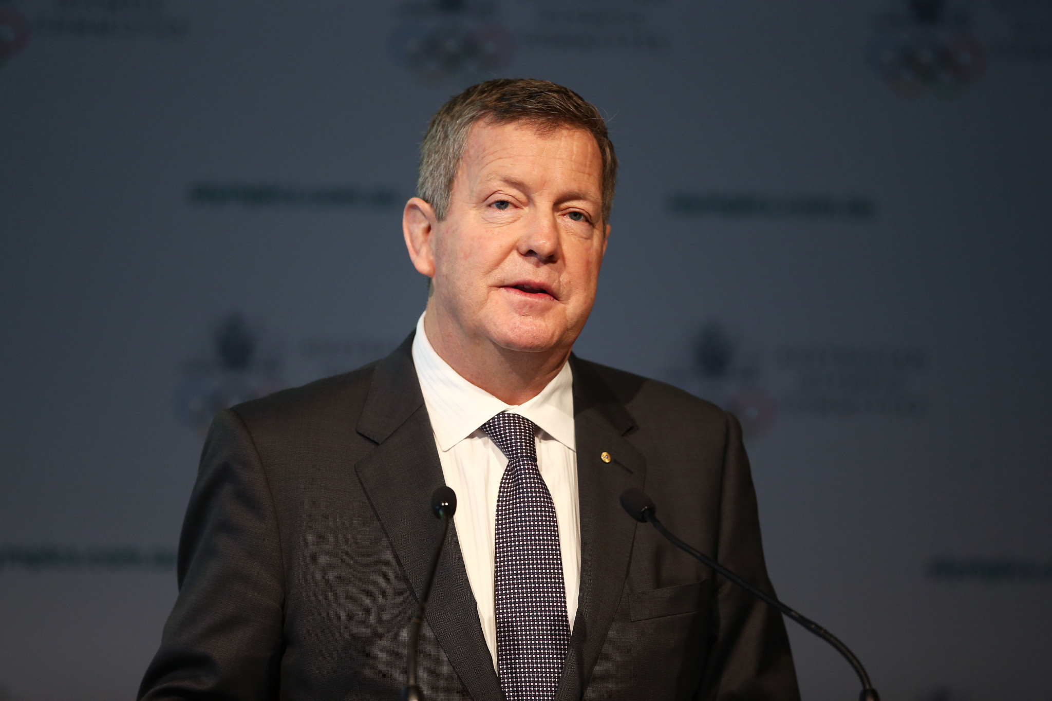 AOC chief executive backs Queensland 2032 Olympic Games bid
