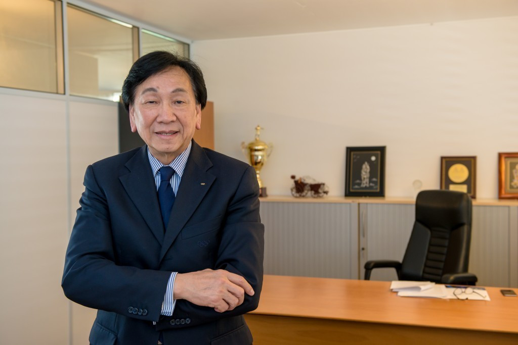 Exclusive: Acting AIBA President fires legal counsel and law firm after they warn Disciplinary Commission were wrong to suspend Wu