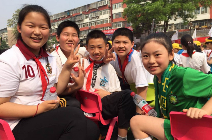 Beijing 2022 rolling out Winter Olympic education programme to fulfill