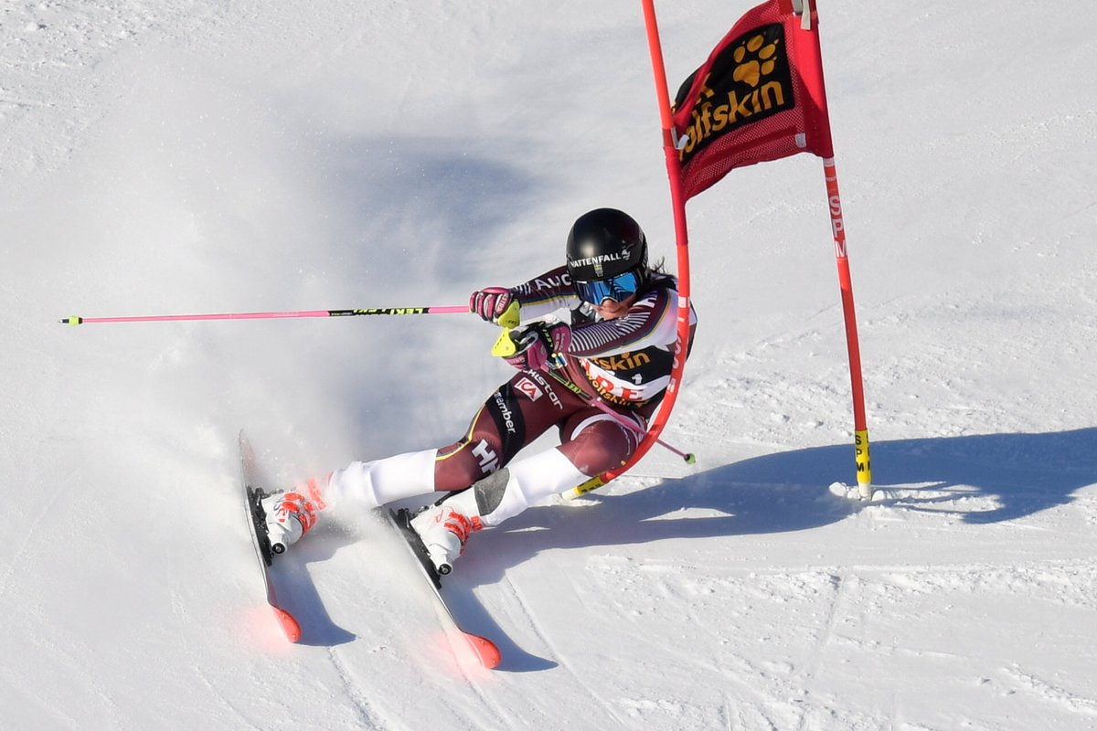 Infront and Swedish Ski Association extend partnership