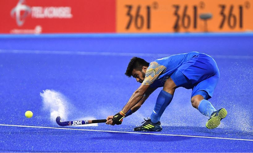 India's defence of Asian Hockey Champions Trophy looking good as Japan earn last semi-final place