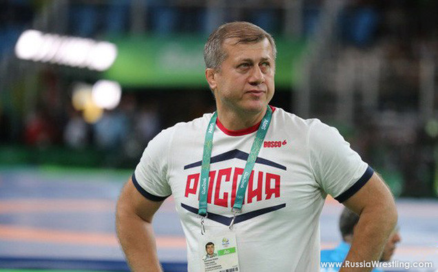UWW confirm Russian coach could face three-year ban for attacking referee