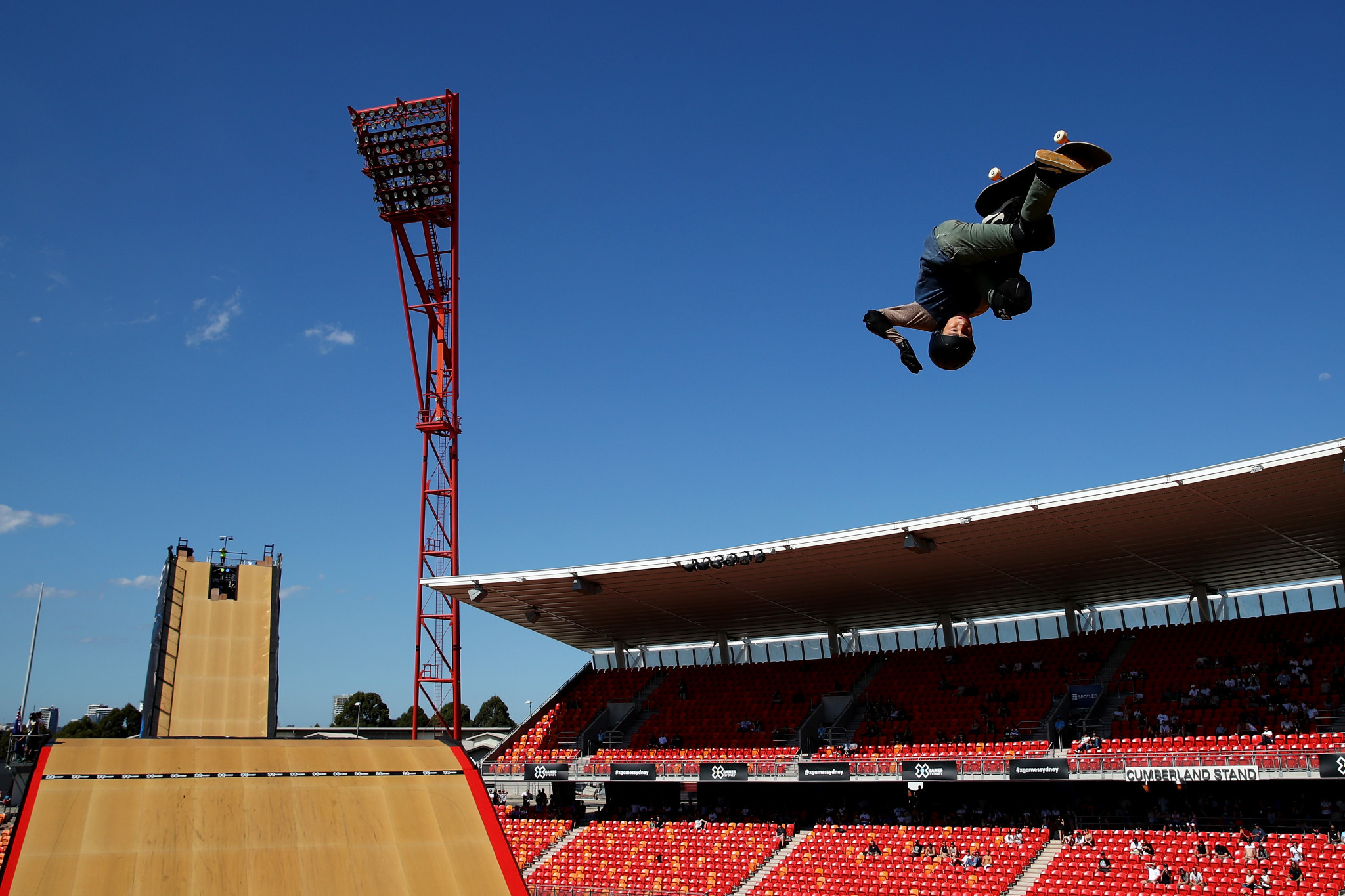 Skateboarding will make its debut on the Olympic programme at Tokyo 2020 ©Getty Images