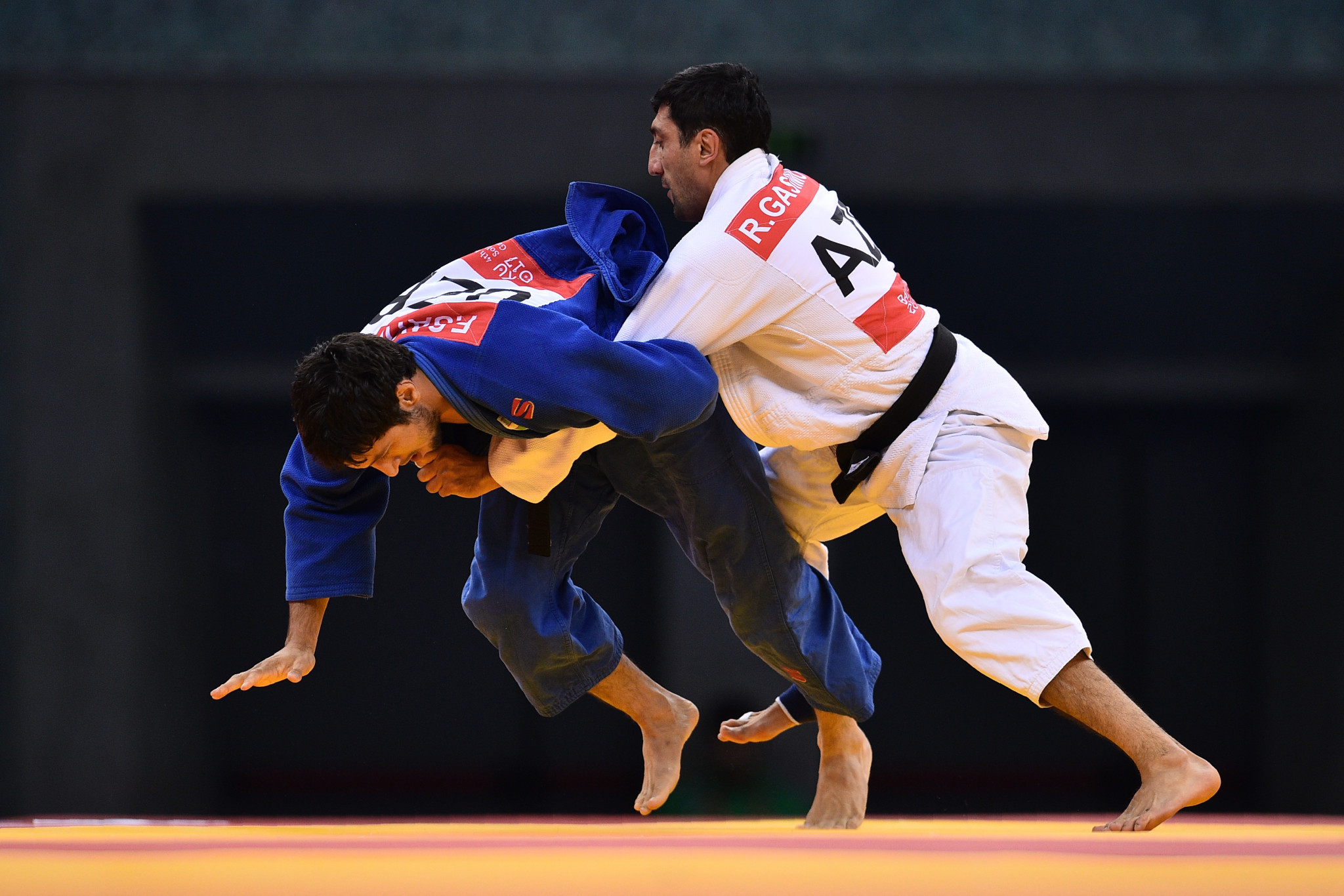 Judo will feature as a fully competitive sport at the European Para Youth Games ©Getty Images
