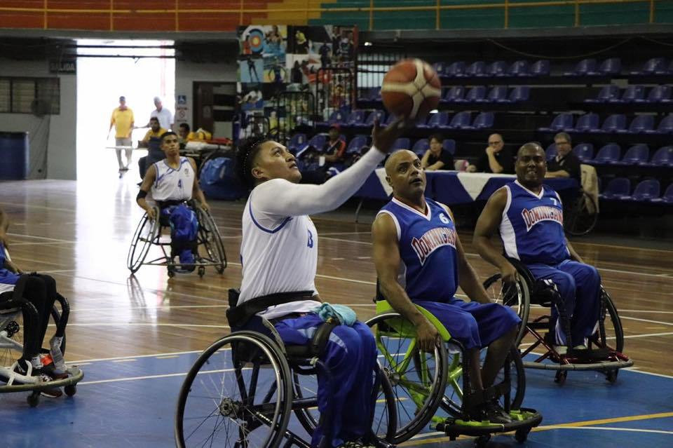 Mexico and Puerto Rico maintain unbeaten start to IWBF Central America and Caribbean Championship