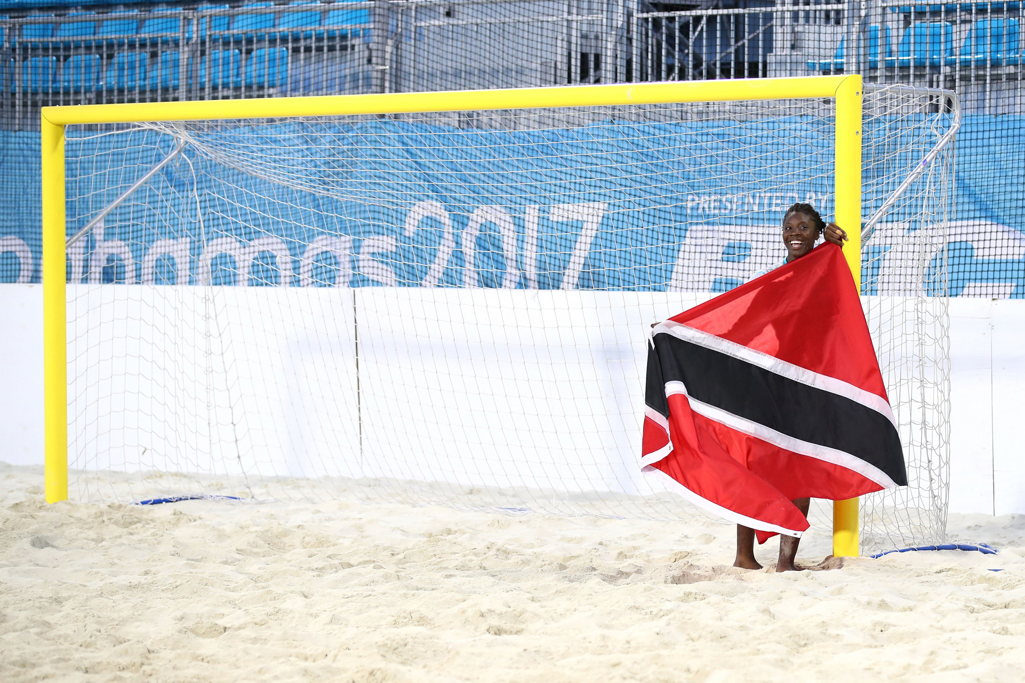 Trinidad and Tobago have submitted a bid to stage the 2021 Commonwealth Youth Games ©Getty Images