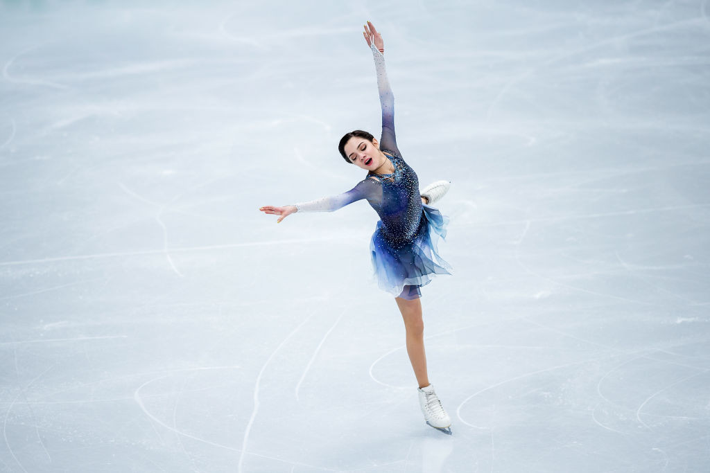 Olympic silver medallists Medvedeva and Uno out to make successful starts at Skate Canada