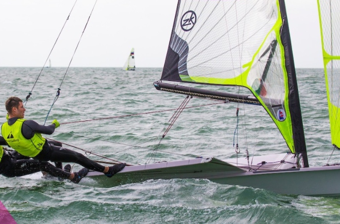 World Sailing's revised Spring schedule will offer an intensive five-week competition period in the Mediterranean for Olympic class racers looking towards Tokyo 2020 qualification ©World Sailing
