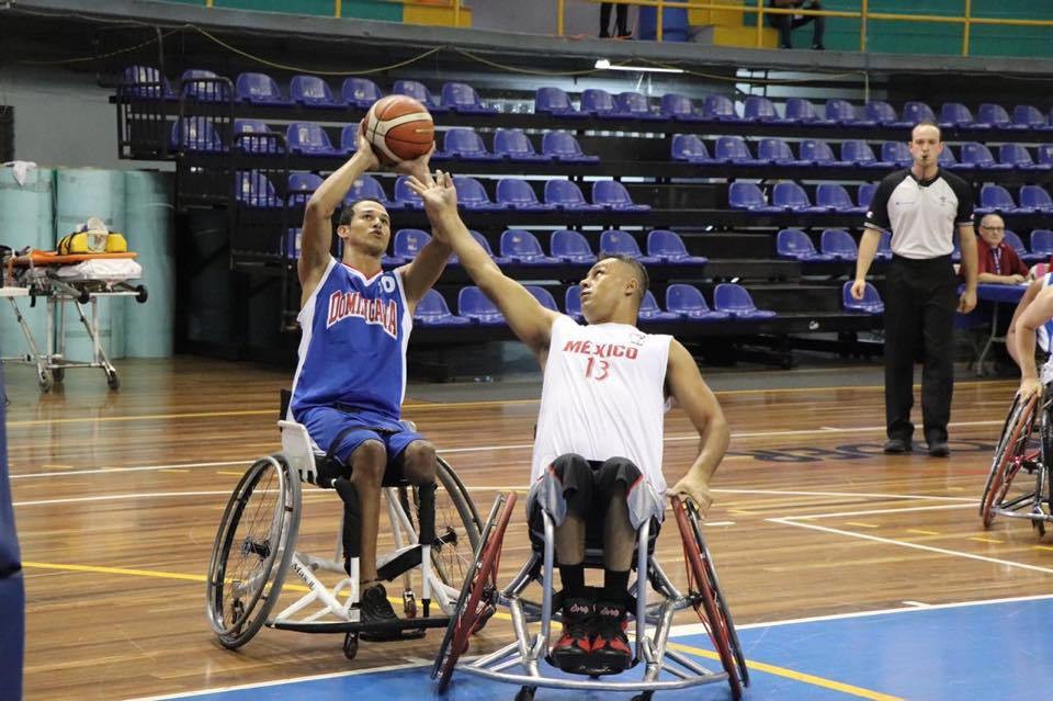Mexico seal Lima 2019 berth with latest win at IWBF Central America and Caribbean Championship
