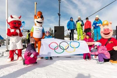 Online handbook launched to help NOCs organise Olympic Festivals