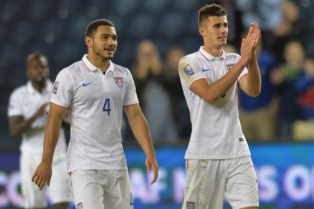 United States reach semi-final of 2015 CONCACAF Men's Olympic Qualifying Championship after dominant win over Cuba