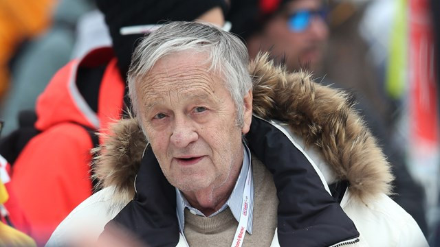 Gian Franco Kasper: The focus of the skiing family is on the new season