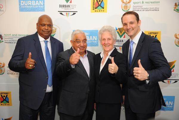Exclusive: Durban 2022 keep door open for extra sports - but no decision due until Games awarded