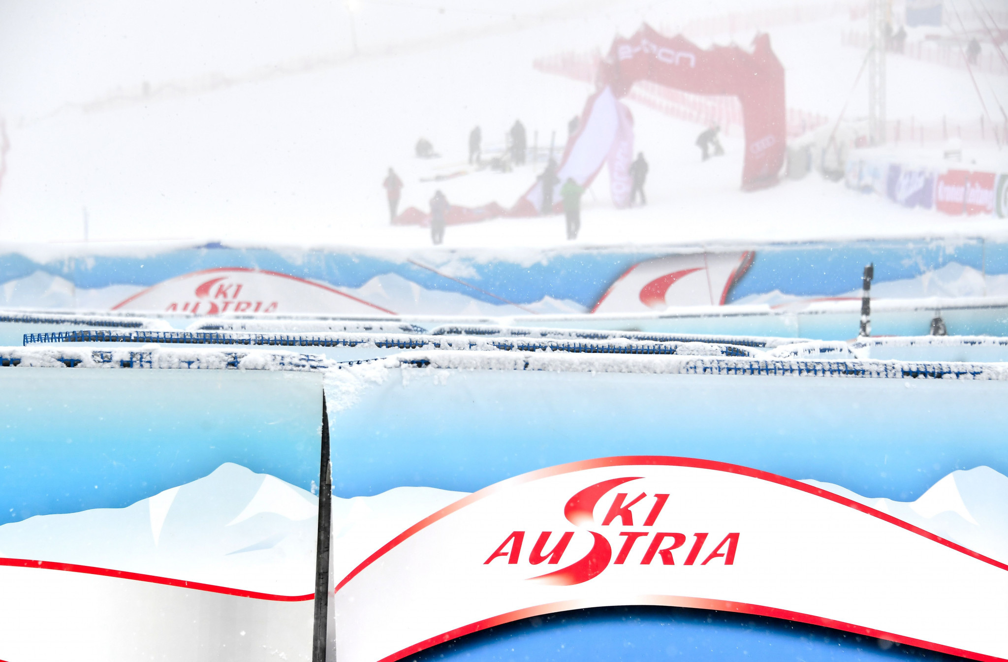 Men's Alpine Skiing World Cup opener cancelled for the second consecutive year due to weather