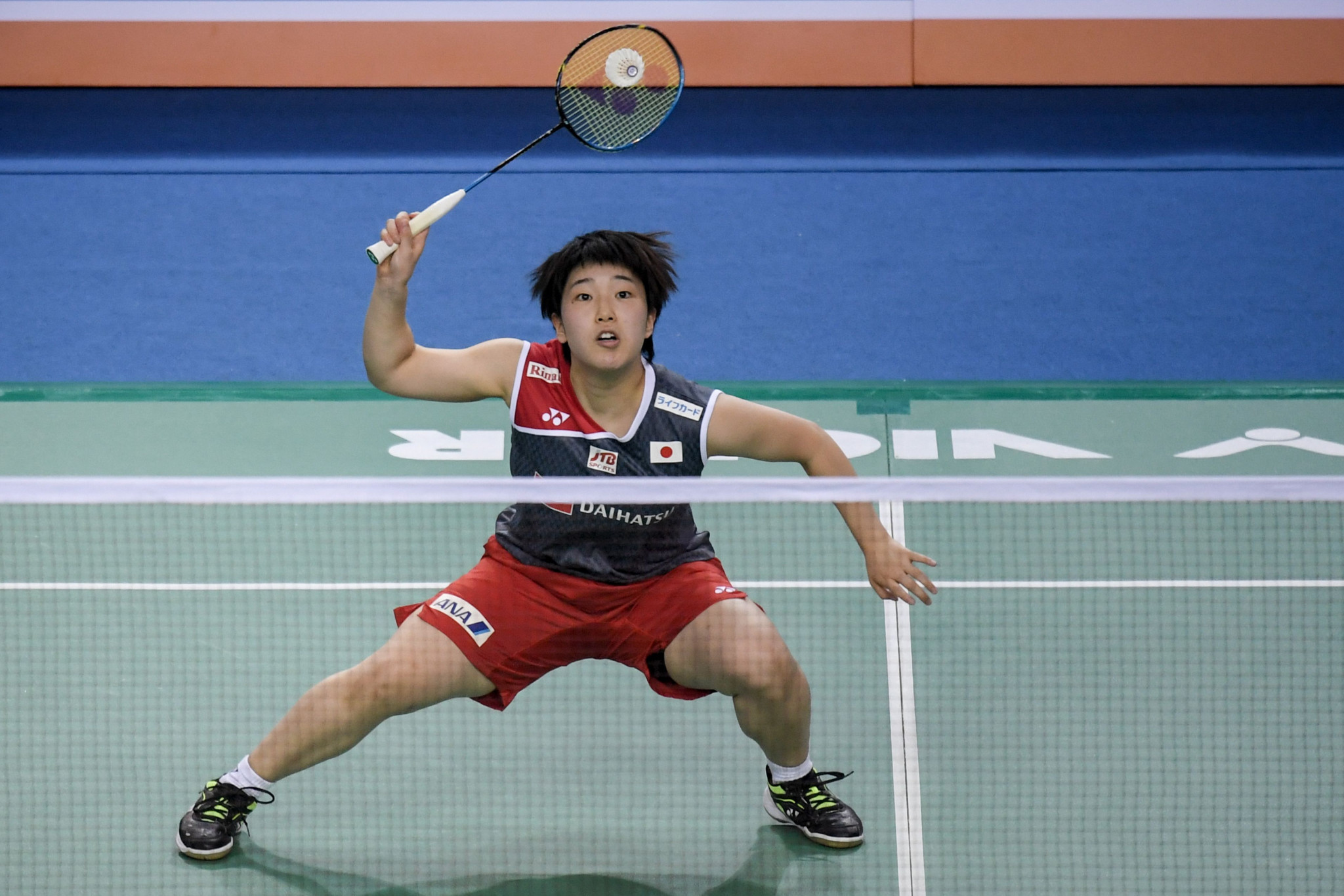 Yamaguchi and Chen win BWF French Open titles